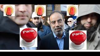 Salafisten in Panik - zu viele nehmen Ahmadiyya Islam an!