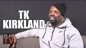 TK Kirkland Says He Saw Baby Kiss Other Men on the Lips
