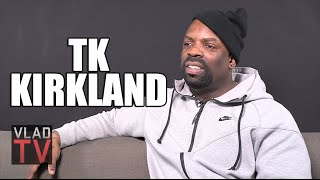 TK Kirkland Says He Saw Baby Kiss Other Men on the Lips