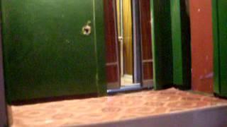 Макет пассажирского лифта у Колдуня(, 2012-11-08T19:45:09.000Z)