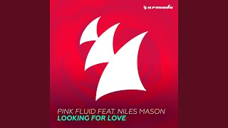 Looking For Love (Radio Edit)