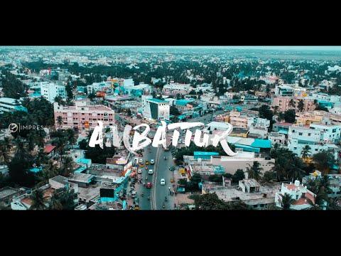 Ambattur Vlog | The Photographic Monk | Ambattur