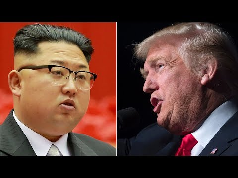 "Why Did Kim Jong-un Call Donald Trump ""Dotard?"" 