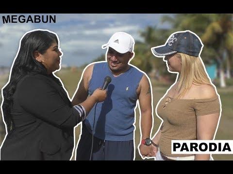 ► BADABUN EN HONDURAS | PARODIA ◄