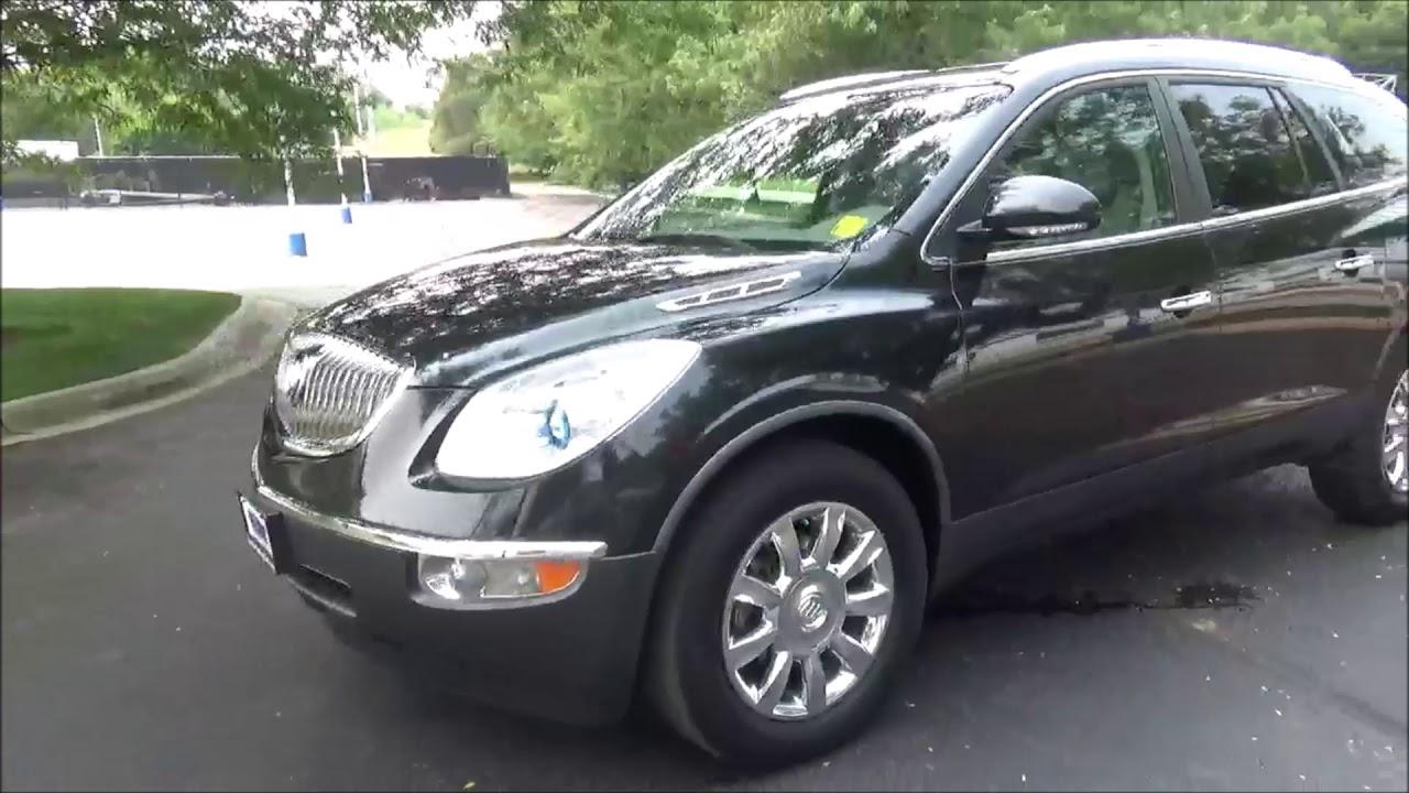 2012 Buick Enclave For Sale >> Used 2012 Buick Enclave For Sale At Honda Cars Of Bellevue An Omaha Honda Dealer