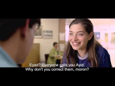 DANCING ARABS Trailer (English Subtitles)