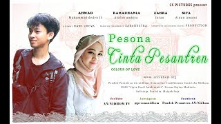 "Video FILM ""PESONA CINTA SANTRI""  