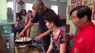 Китайская кухня - мастер класс по приготовлению
