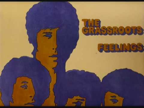 Feelings - The Grass Roots (1968)