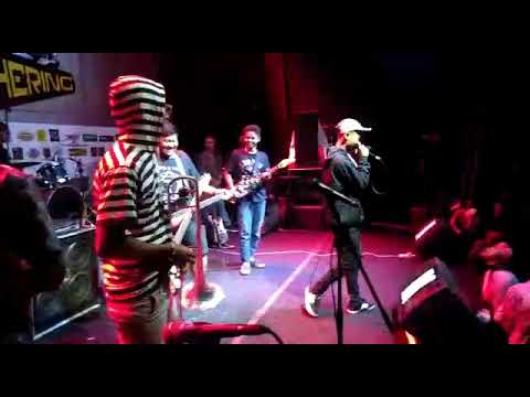 Skaone Pangandaran - Bogoh Teu Bogoh Live On Banjar Otomotif Party#14