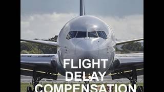 Flight Delay Compensation Claim