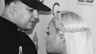 Blac Chyna Rob Kardashian Break Up OFFICIAL - Every SHOCKING Detail on the Instagram Hack