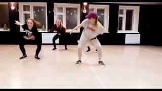�������� ���� MK HIP-HOP СHOREO Вика Ковальчук (GROUPS)