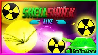 I GOT THE BEST WEAPON IN THE GAME! | ShellShock Live