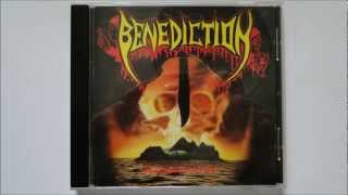 Benediction - Grizzled Finale