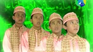 Sholawat Qur'aniyah & Sholawat Yasin 1 Mp3