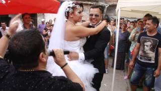 Adrian Minune - Je t'aime nas Marian Paraschiv nunta Robert Cristea
