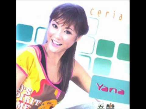 Yana - Rahsia Cinta
