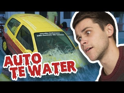 AUTO TE WATER! - Non-Bucketlist #1