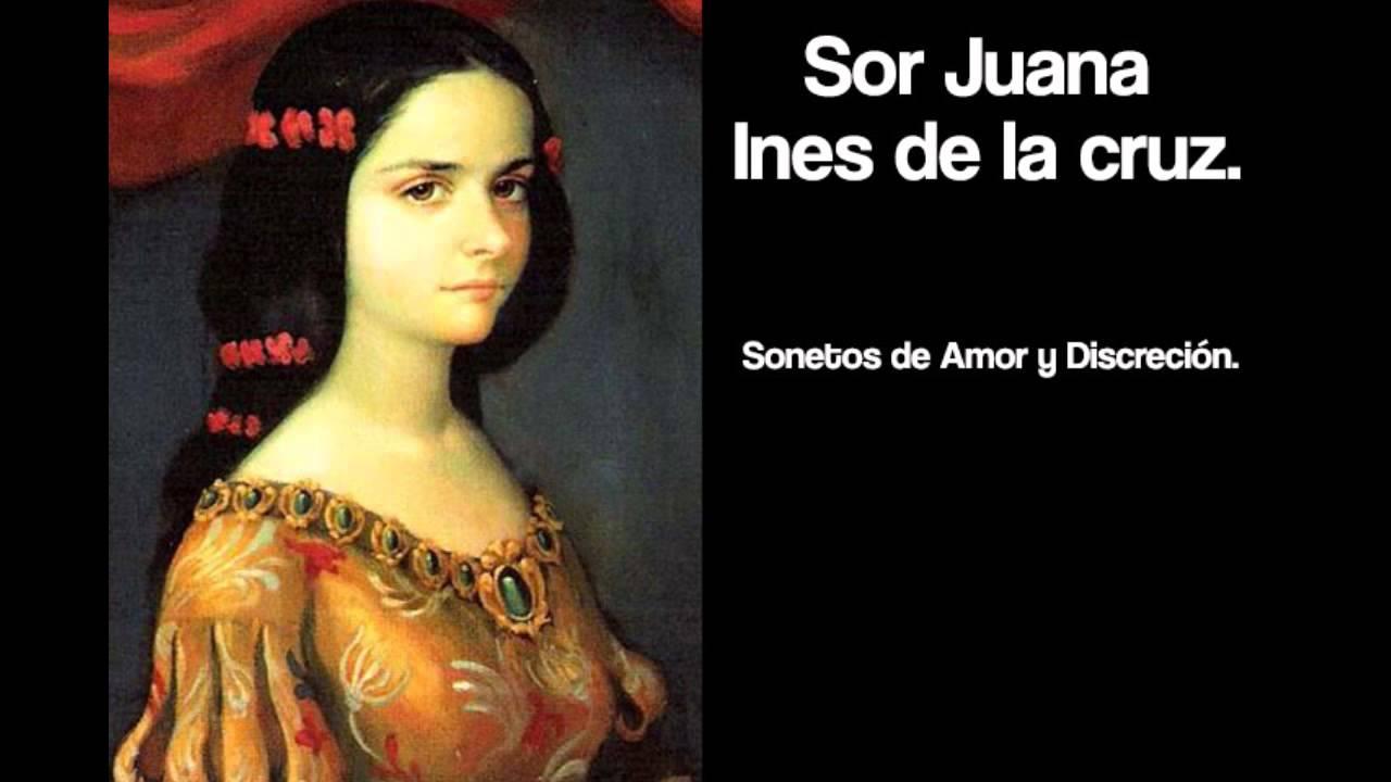 sor juana inez de la cruz analysis Read and learn for free about the following article: cabrera, portrait of sor juana inés de la cruz.