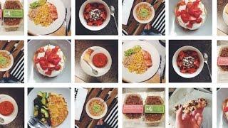 My Top Five Healthy(ish) Eating Tips | ViviannaDoesFood