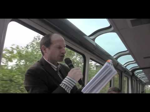 Jim Lynch, Seattle Monorail Reading