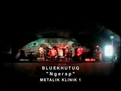 Blueqhutuk - Ngerap (Audio Original)