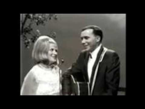 A DEAR JOHN LETTER BY BOBBY BARE AND SKEETER DAVIS