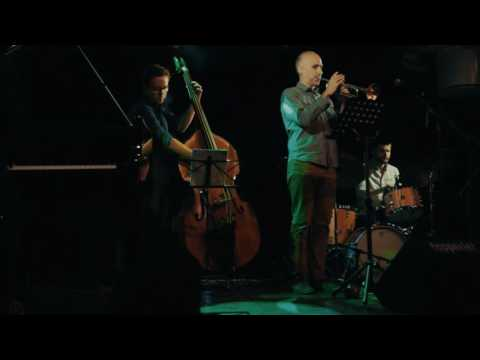 Reverse // Ralph Alessi @ Modern Jazz Days, part 2