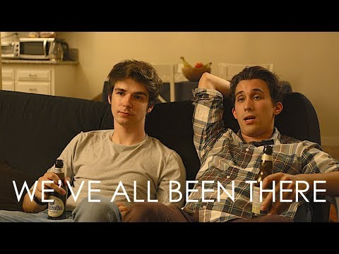 WE'VE ALL BEEN THERE  TimH feat. Jack Howard & Dom Fera