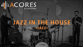 Jazz in The House - Wave