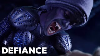 DEFIANCE Trailer