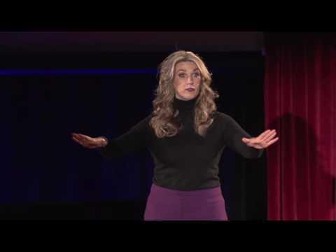 BeUtoFullness- Because We Are All Exactly Differently, The Same | Tami Hymas | TEDxRexburg