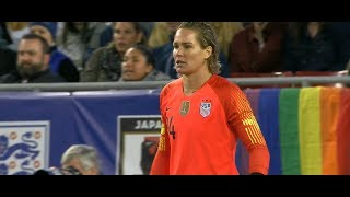 (2) USWNT vs Brazil 3.5.2019 / SheBelieves Cup 2019