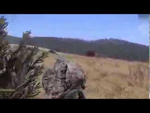 Video demo for ArmA 3 dynamic dialog