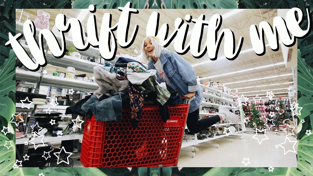 thrift everything try come