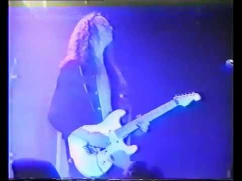 Conception  Live Flow Tour, Norway 1997 VHSRIP
