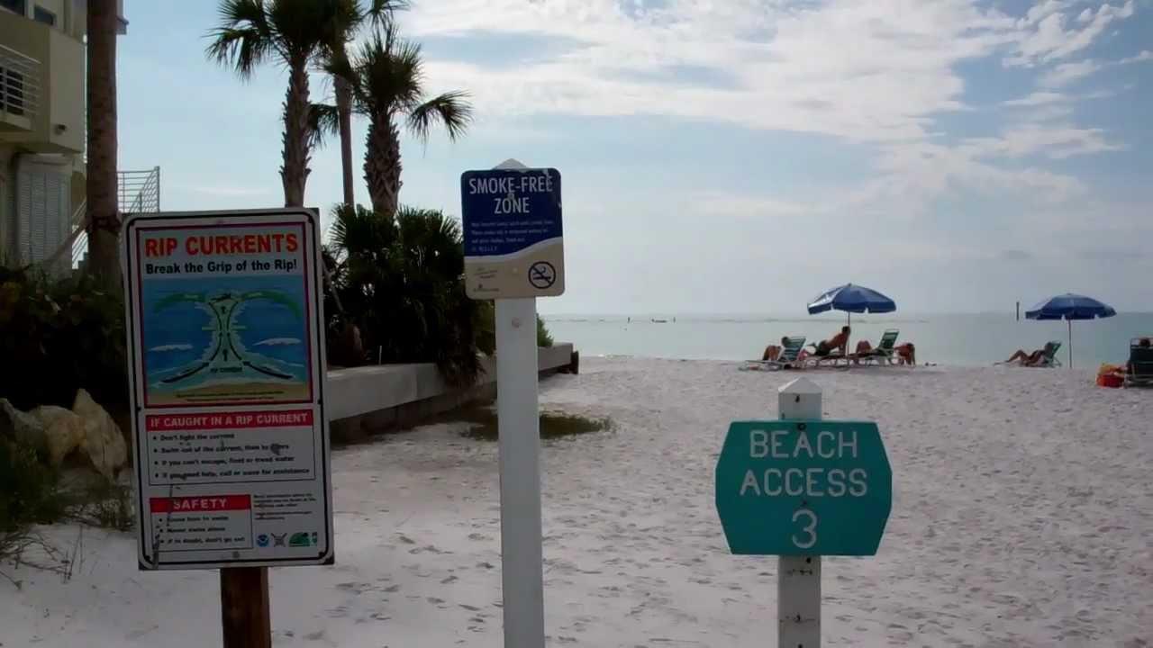 Beach Access 3 Siesta Key Florida