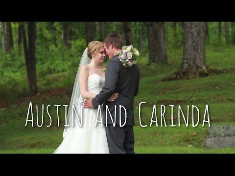Austin and Carinda
