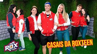 COMO ESTÃO OS CASAIS DA ROX TEEN DEPOIS DO FILME ACAMPAMENTO DE FÉRIAS 3