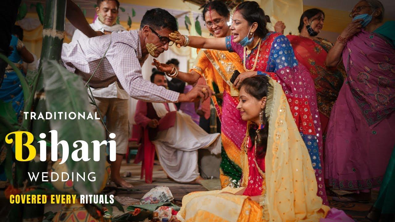 Shaadi Bihar ki   Wedding of Bihar    ek bihari