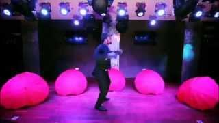 FELIX WAZEKWA - BOUFFER MOI TOUT SA ( OFFICIAL VIDEO ) #generique