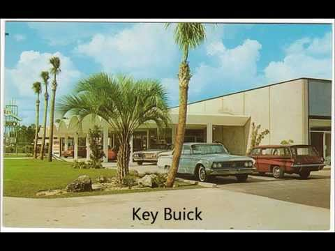 Old Auto Dealerships in Jacksonville Florida
