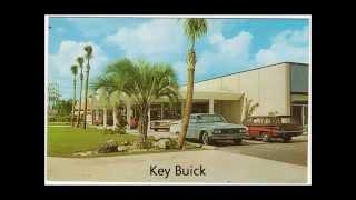 Old Auto Dealerships in Jacksonville Florida