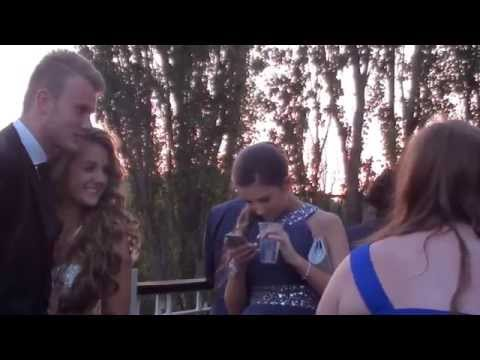 Year 11 Chingford Foundation School Prom Video [Class of 2010 - 2015]