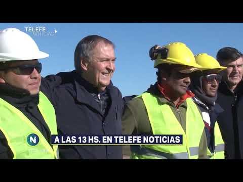 FLASH TELEFE NOTICIAS CÓRDOBA PRIMERA 23 05 2019