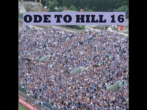 Ode to Hill 16