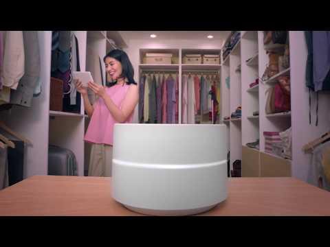 PLDT Home Fibr   Google Wifi Plans