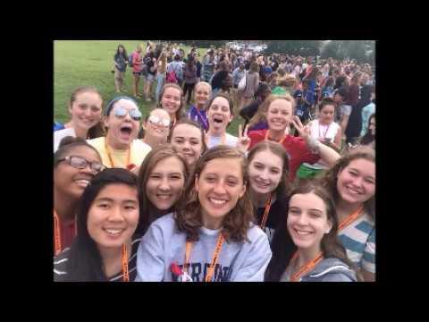 Virginia Girls State 2016