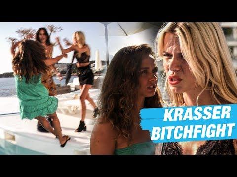Bitchfight der Schwestern I #10 Ibiza Diary